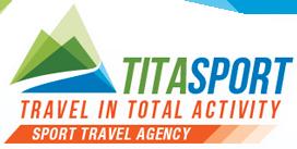 TITASPORT Logo